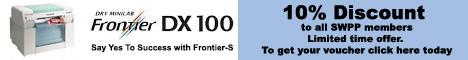 Fujifilm Frontier-S DX100 - 10% Discount