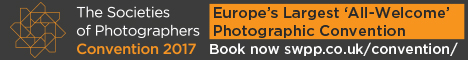 Europe's Largest All-welcome Photographic Convention