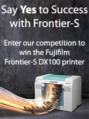 Win a Fujifilm Frontier-S DX100