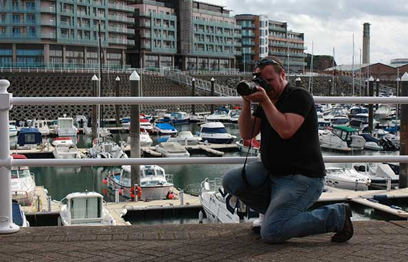 Society of Wedding and Portrait Photographers